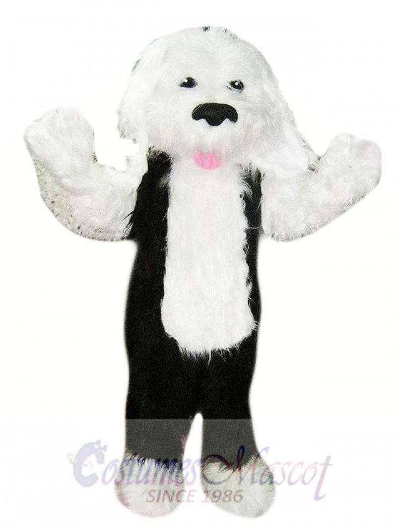Shaggy Dog Mascot Costume Adult Costume