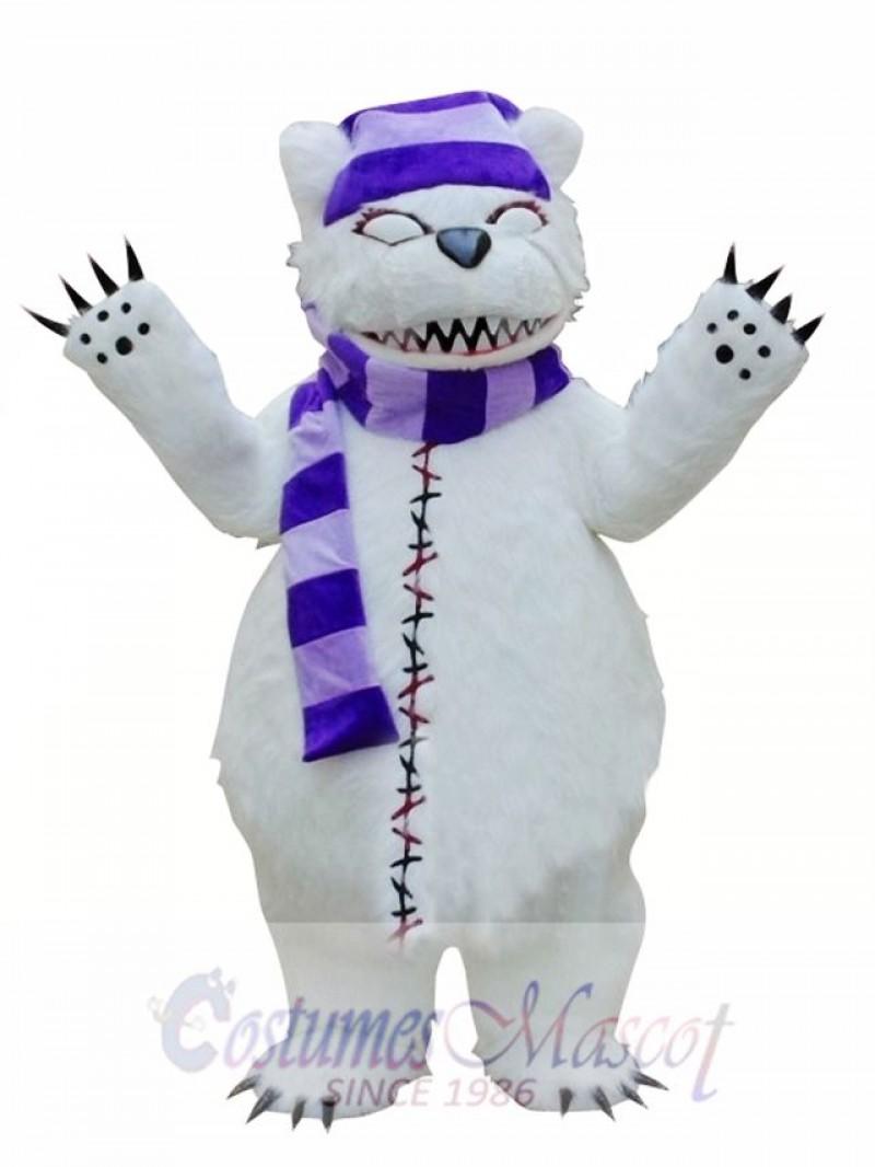 LOL Annie Bear Mascot Costume