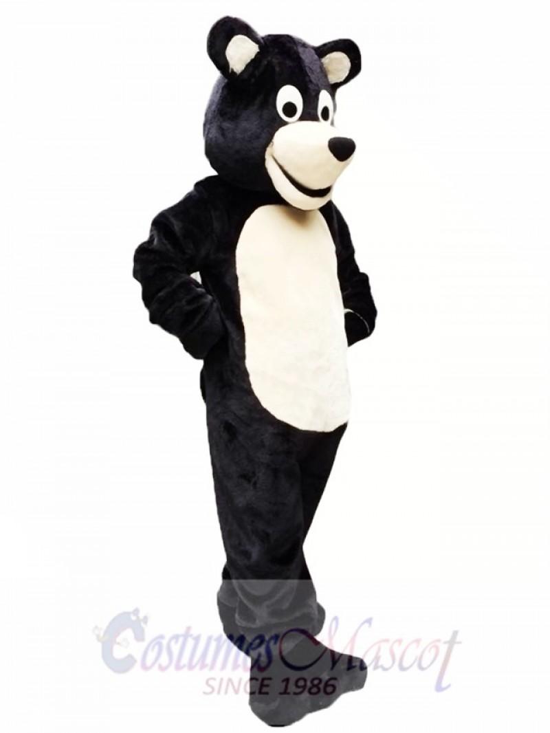 Happy Bear Mascot Costumes