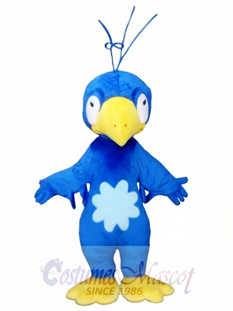 Parrot Mascot Costume by CJs Huggables Pro Mascots