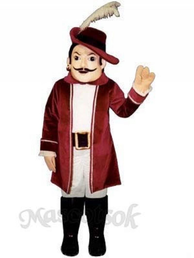 Cavalier Mascot Costumes