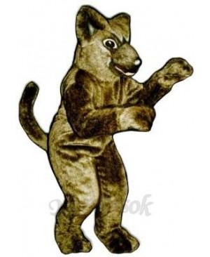 Rat Mascot Costume