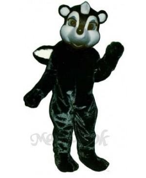 Scentuous Skunk Mascot Costume