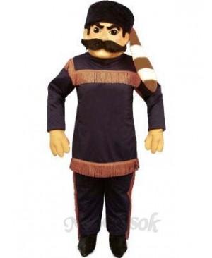 Daniel Mascot Costume