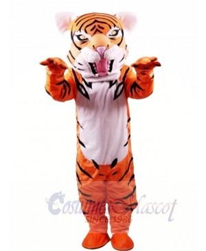 Bengal Tiger Lightweight Costume Mascot Free Shipping