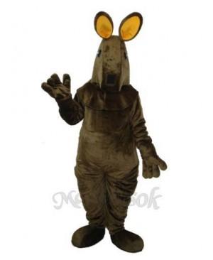 Kangaroo Adult Mascot Costume