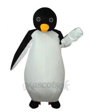 Big Penguin Adult Mascot Funny Costume