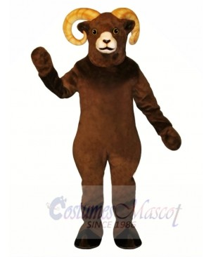 Mountain Goat Lightweight Mascot Costumes