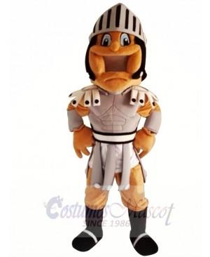 Trojan Knight Spartan Mascot Costume