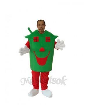 House Mascot Adult Costume