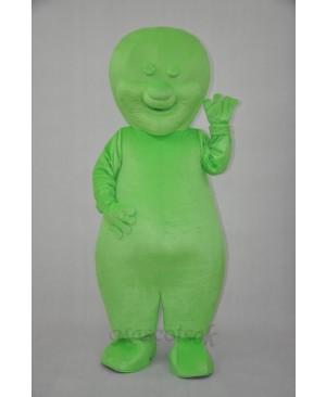 Jelly baby food Plush adult Mascot Costume