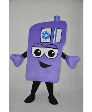 Mobile phone, Apple mobile phone, mobile phone Samsung Apple Plush adult Mascot Costume