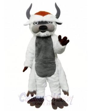 Cattle Bull Cow Mascot Costumes