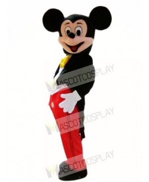 Hot Sale Mickey Mouse Adult Mascot Costume