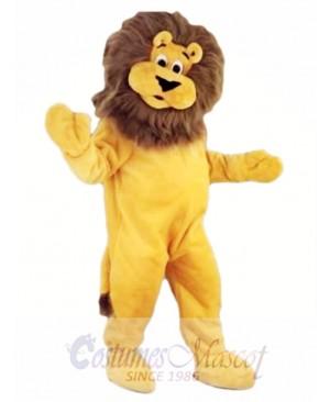 King Lion Costume