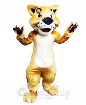 Cat Mascot Costume Adult Costume