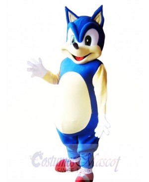 Hedgehog Mascot Costume Adult Costume