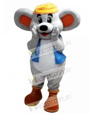 Friendly Mogul Mouse Mascot Costume