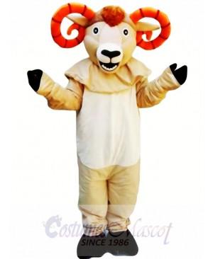 Antelope Mascot Costumes