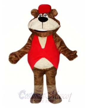 Chipmunk Mascot Costumes