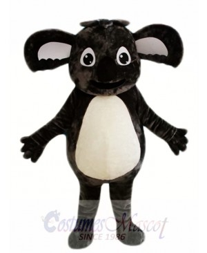 Kaola Bear Mascot Fancy Costume