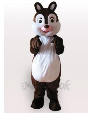 Little Squirrel Adult Mascot Costume