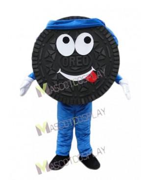 OREO Oreo Cookies Mascot Costume