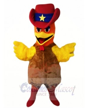 Winner Winner Chicken Dinner Mascot Costumes