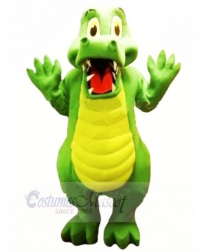 Amazing Quality Alligator Mascot Costumes Animal