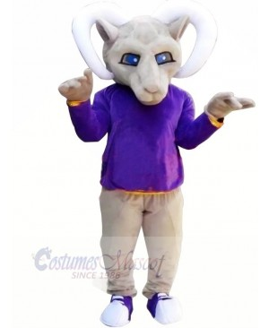 Antelope Monster Mascot Costumes Animal