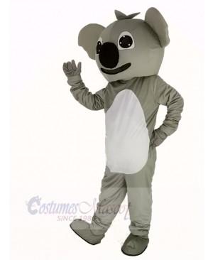 Funny Koala Adult Mascot Costume