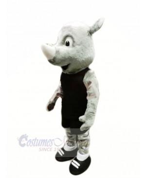 Best Quality Rhino Mascot Costumes Animal