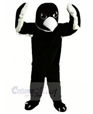 Black Baby Eagle Mascot Costumes Animal