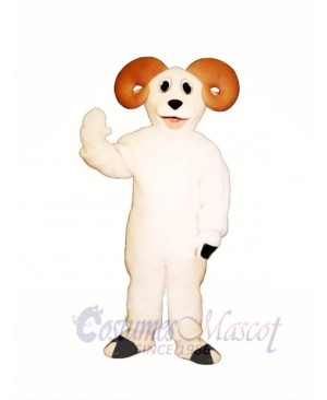Childs' Ram Lightweight Mascot Costumes
