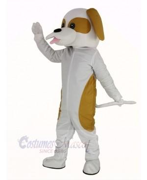 Big Spotted Dog Mascot Costume Animal