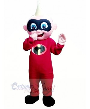 Special baby Incredibles Mascot Costumes Cartoon