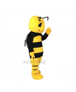 New Lovely Bee Mascot Costume