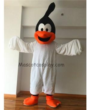 Cute New Roadrunner Bird Mascot Costume