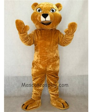 High Quality Female Lioness Lion Mascot Costume