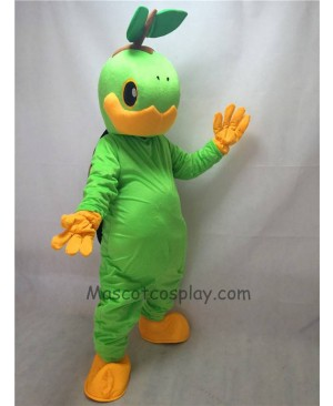 Cute Turtwig Turtle Pokémon Pokemon Go Mascot Costume