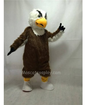 Fierce Pro Eagle Mascot Costume