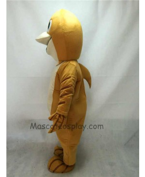 Cute Cuddly Cod Mascot Costume
