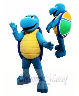 Cute Turtle Animal Mascot Costumes