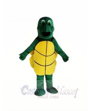 Little Green Tortoise Mascot Costumes
