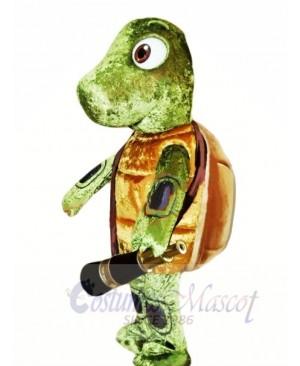 Super Cute Turtle Mascot Costumes