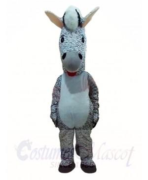 Super Cute Lightweight Zebra Mascot Costumes