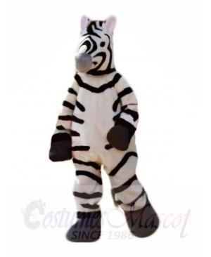 Top Quality Lightweight Zebra Mascot Costumes
