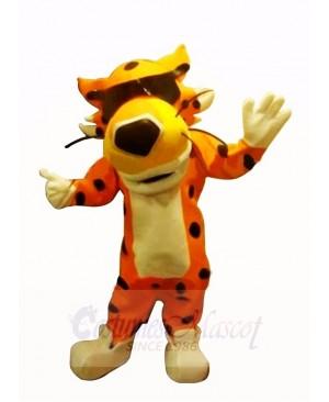 Cool Cheetah Cheetos Mascot Costumes Cartoon