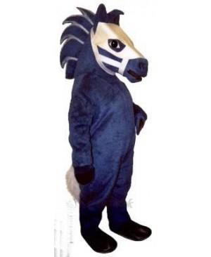Trojan Horse Mascot Costume