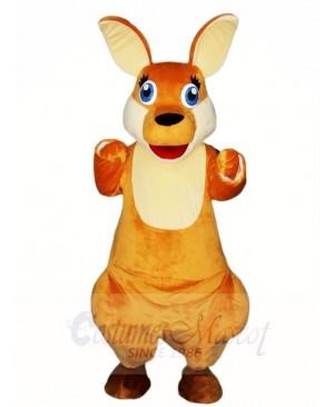 Kangaroo Mascot Costumes Animal